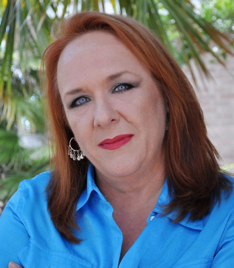 Becky McGraw