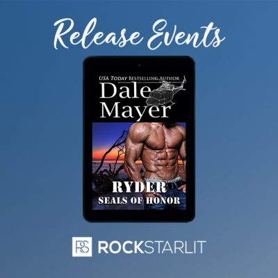Dale Mayer – SEALs of Honor: Ryder