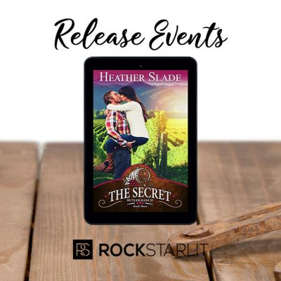 Heather Slade – The Sceret