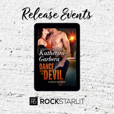 Katherine Garbera – Dance with The Devil