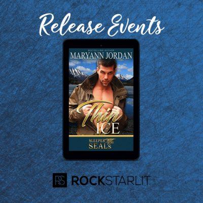 Maryann Jordan – Thin Ice