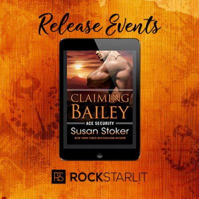 Susan Stoker – Claiming Bailey