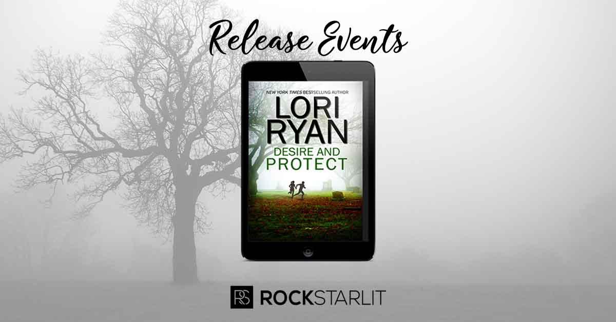 Lori Ryan – Desire and Protect