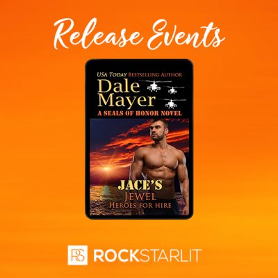Dale Mayer – Jace's Jewel: A SEALs of Honor World Novel