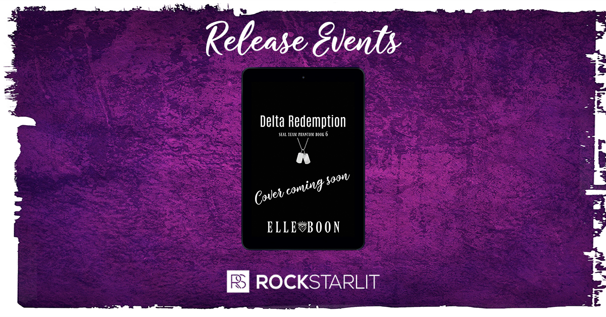 Elle Boon – Delta Redemption