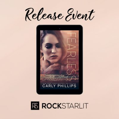 Carly Phillips – Fearless