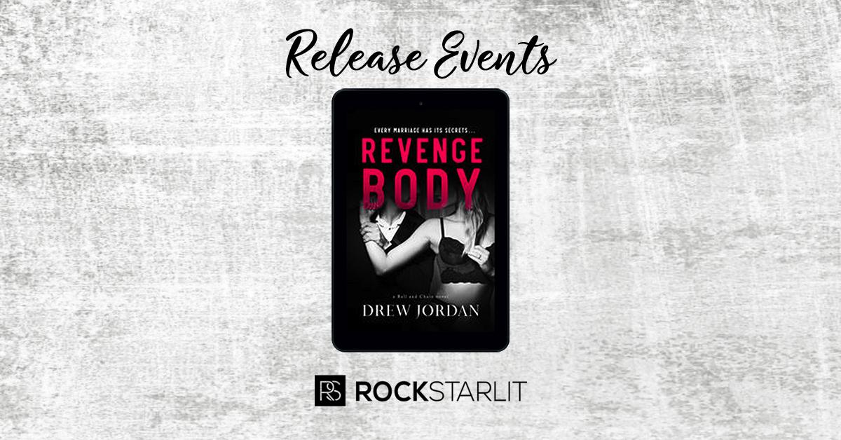 Drew Jordan – Revenge Body