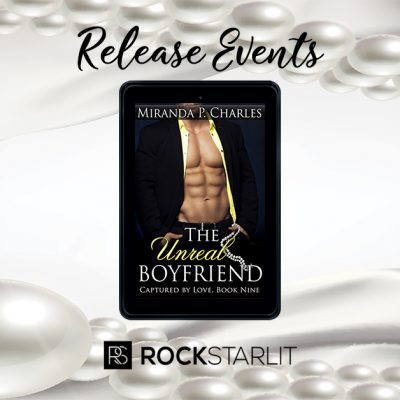 Miranda P. Charles – The Unreal Boyfriend