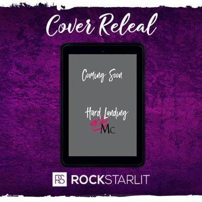 Becky McGraw – Hard Landing Cover Reveal