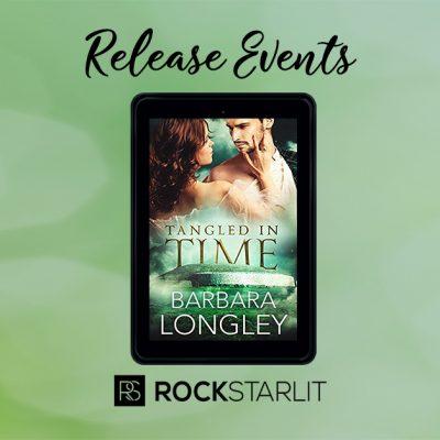 Barbara Longley – Tangled in Time