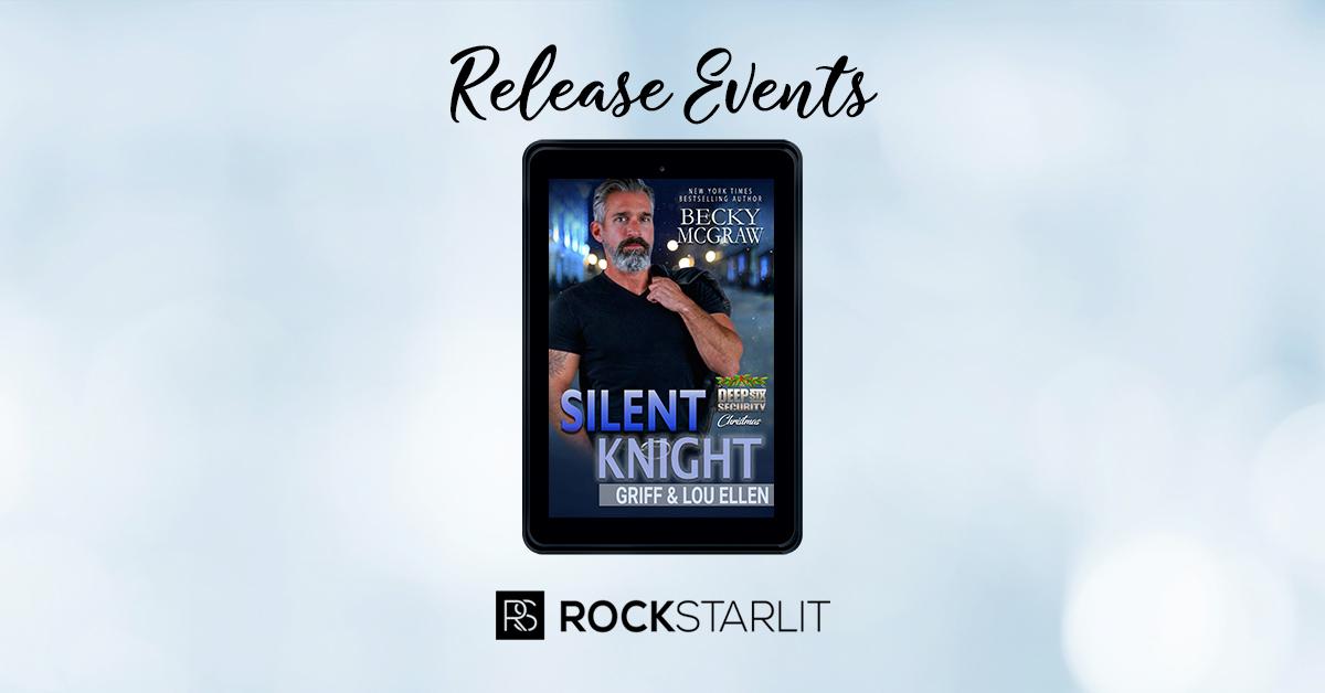 Becky McGraw – Silent Knight