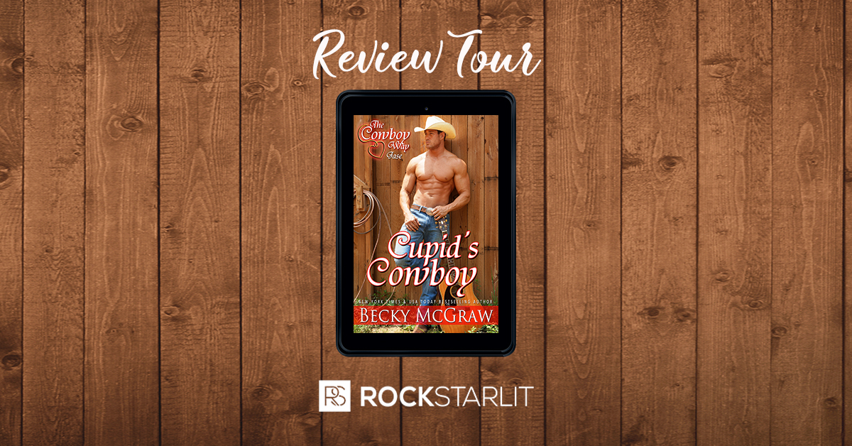 Becky McGraw's Cupid's Cowboy Valentine's Review Tour