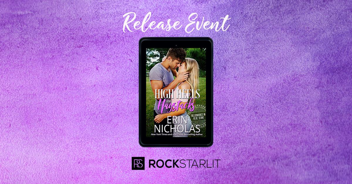 Erin Nicholas – High Heels and Haystacks