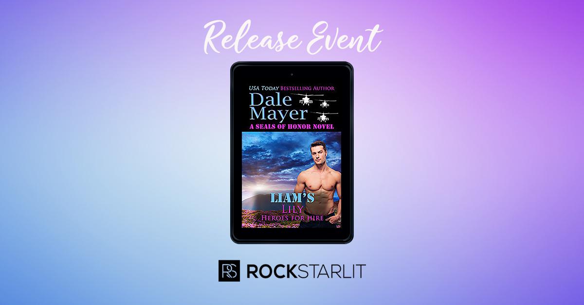 Dale Mayer – Liam's Lily