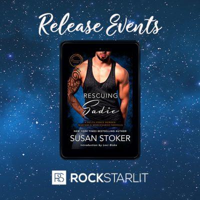 Susan Stoker – Rescuing Sadie